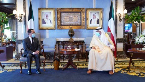 Kuwait Appreciates Indonesia's Active Role in International Relations