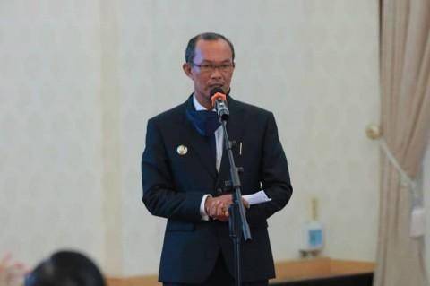 Zona Merah Covid-19, Salat Idulfitri di Palembang Ditiadakan