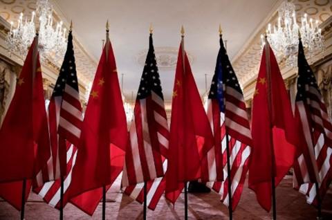 AS Tuduh Tiongkok Bertindak Lebih Agresif di Panggung Global