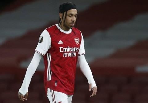 Aubameyang Belum Fit Seutuhnya saat Bantu Arsenal Menang