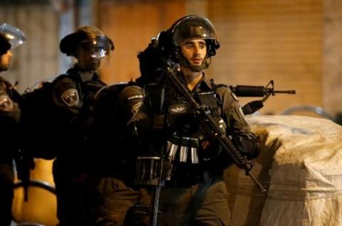 Seorang Perempuan Palestina Tewas Ditembak di Tepi Barat