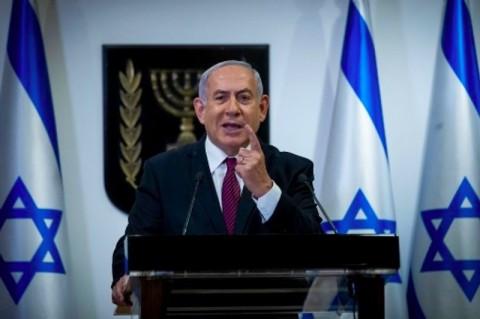 PM dan Menhan Israel Buru Pelaku Penembakan di Tepi Barat