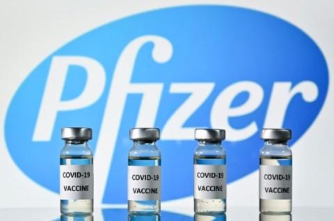 Pfizer Lobi India Agar Vaksin Covid-19 Mereka Mendapatkan Izin