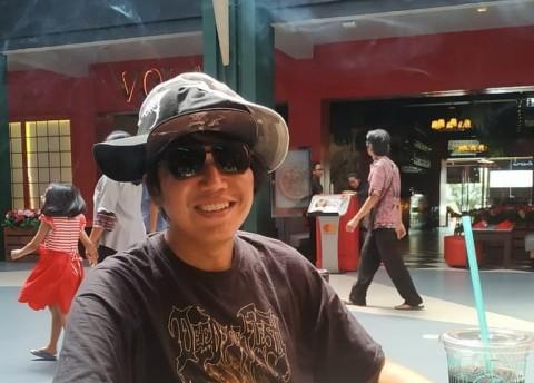 Vokalis Deadsquad Ditangkap karena 'Aduan' Mantan Drummer