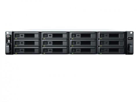 Synology Rilis Penyimpanan RackStation Terbaru, RS2421+ dan RS2421RP