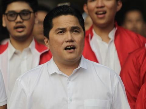Erick Thohir Tunjuk Dirut Asuransi Kredit Indonesia Jadi Direktur Penunjang Bisnis Pertamina