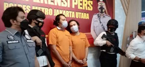 Pakai Ganja, Vokalis Deadsquad Mengaku Stres Tak Ada <i>Job</i> Selama Pandemi