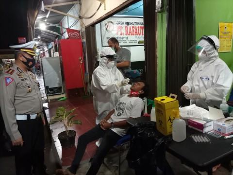 Mulai 3-5 Mei 2021, Mudik Lokal di Aceh Tes Antigen Gratis