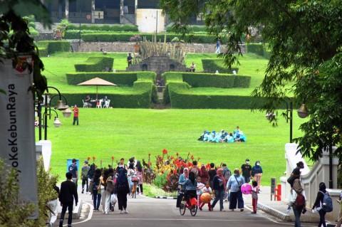 Kota Bogor Tetap Izinkan Salat Idulfitri dengan Protokol Kesehatan