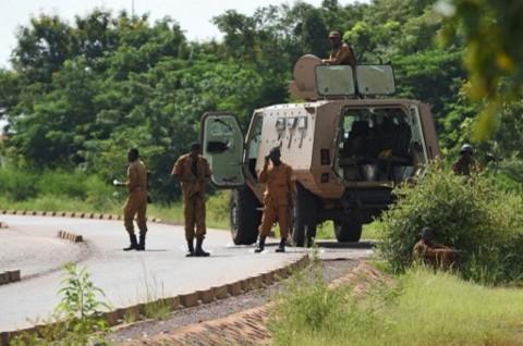 30 Orang Tewas Diserang Kelompok Bersenjata di Burkina Faso