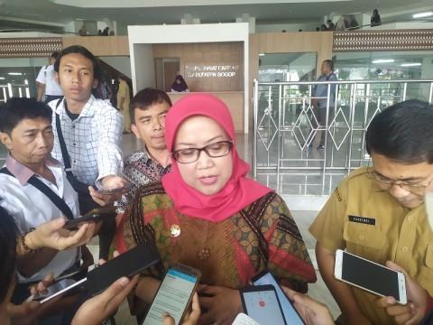 Kasus Covid-19 di Kabupaten Bogor Melandai, Warga Diminta Waspada