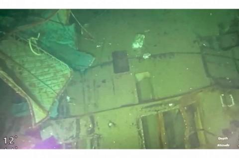 Tiba di Indonesia, Kapal AL Tiongkok Segera Evakuasi KRI Nanggala-402