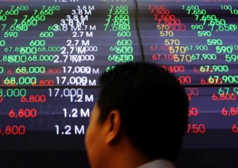 IHSG Tetap Melaju Meski Data Ekonomi Tak Sesuai Harapan