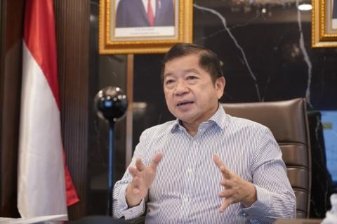 Ini Kunci Utama Menghadapi Indonesia Emas 2045