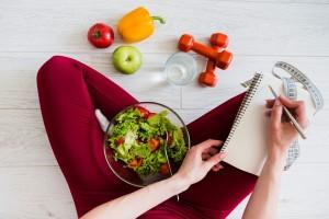 Bijak Memilih Makanan saat Sahur dan Berbuka Puasa