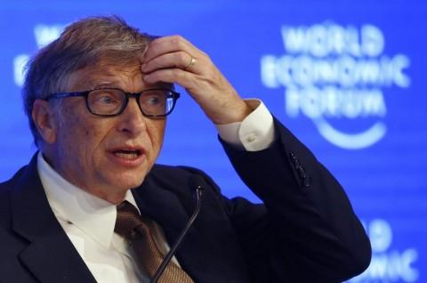 Bercerai dengan Melinda, Berapa Harta Kekayaan Bill Gates?
