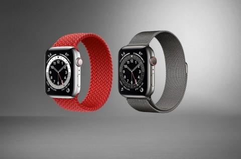 Apple Watch 8 Bisa Pantau Tekanan Darah, Gula Darah, dan Alkohol