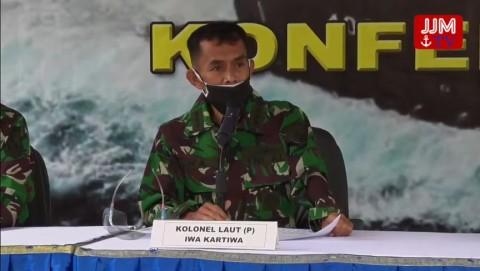Kolonel Iwa Kartiwa Bantah Sakit karena Radiasi Kapal Selam