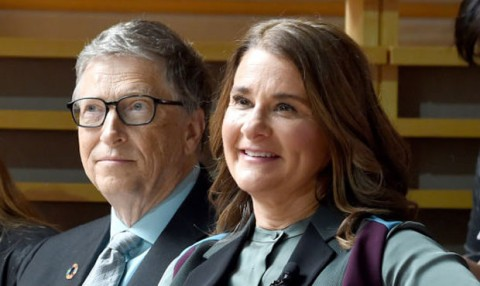 27 Tahun Menikah, Bill Gates dan Melinda Gates Cerai
