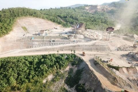 PUPR Targetkan Bendungan Ladongi di Sultra Rampung Akhir Tahun Ini
