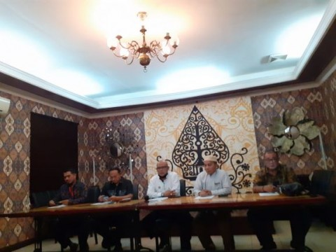 Universitas Painan Beberkan Kronologis Dugaan SK Mendikbud Palsu