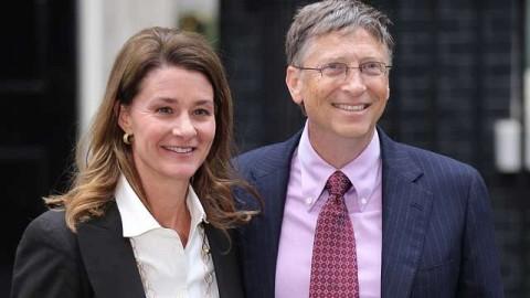 Bercerai, Ini Kisah Cinta Bill Gates dan Melinda Gates