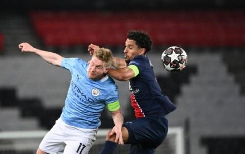 Deretan Fakta Menarik Jelang Manchester City vs PSG