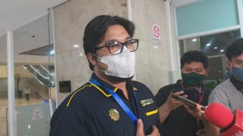 GPI Lengkapi Berkas Pelaporan Terhadap Azis Syamsuddin