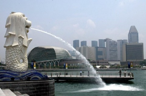 Situasi Covid-19 Memburuk, Open House Istana Singapura Dibatalkan