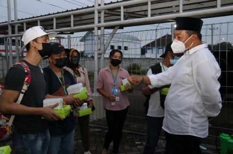 20 Pekerja Migran Pulang Kampung ke Malang Dikarantina