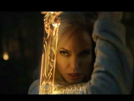 Marvel Rilis Deretan Film Terbaru, Angelina Jolie Berambut Pirang dalam <i>Eternals</i>