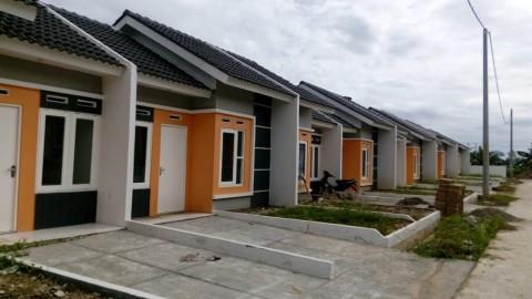 Penyaluran KPR FLPP Capai Rp5,10 Triliun