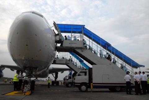 Dilarang Mudik, Jam Operasional Bandara Adi Soemarmo Dipangkas
