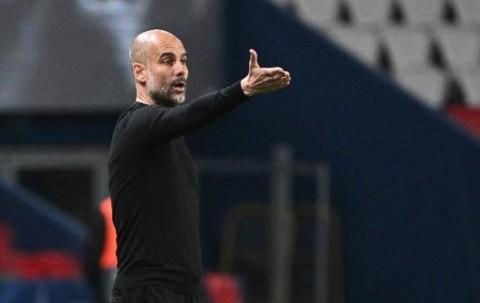 Nilai City Belum Aman, Ini yang Diwaspadai Guardiola dari PSG di Leg Kedua