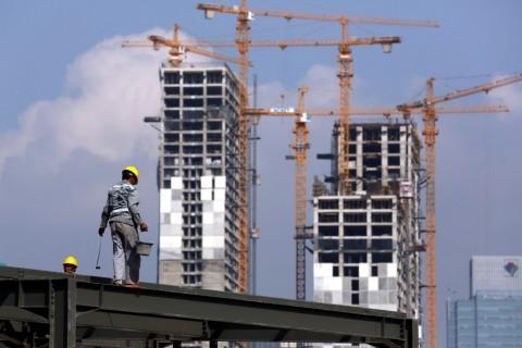 Apeksi Bantu Pemerintah Wujudkan Pertumbuhan Ekonomi