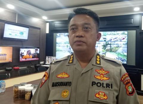 4.276 Personel Siaga Selama Operasi Ketupat Jaya 2021