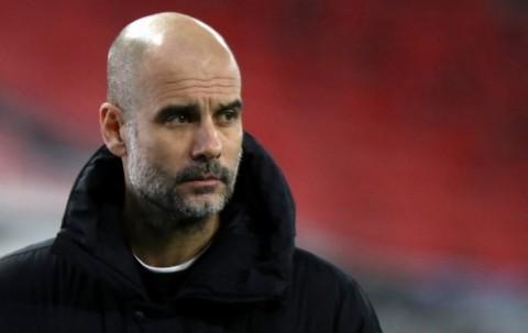 Punya Rekor Buruk di Semifinal, Guardiola Khawatir dengan Penampilan City di Leg Kedua?