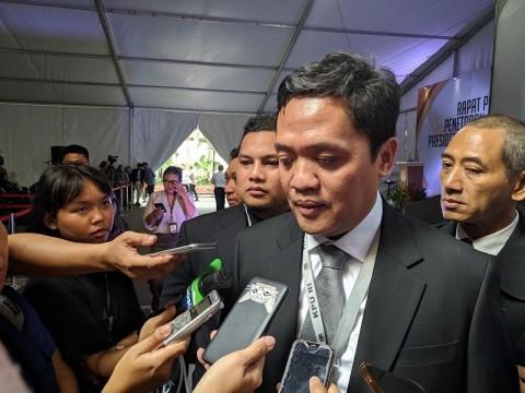 MKD: Butuh Proses Tindaklanjuti Laporan Terhadap Azis Syamsuddin