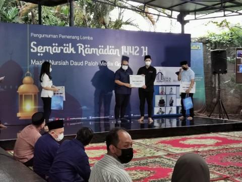 Media Group Gelar Semarak Ramadan 1442 Hijriah Secara Virtual