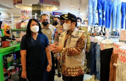 Keluar Masuk Kota Tangerang Harus Pakai SIKM