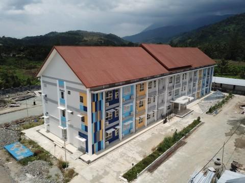 Sinergi Program Perumahan di Papua