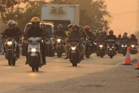 Jasa Marga: Besok, 138 Ribu Kendaraan Diprediksi Tinggalkan Jabodetabek