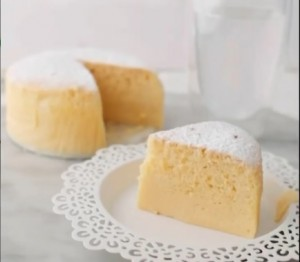 Menu Buka Puasa: Resep Yogurt Delight Cake
