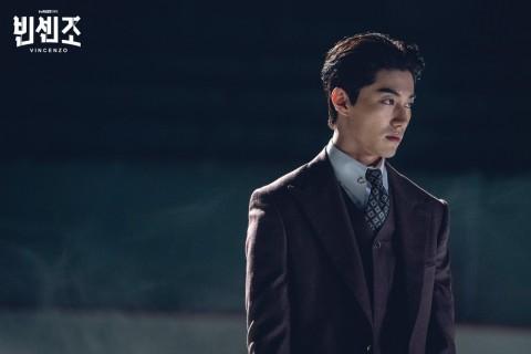Akting Kwak Dong Yeon Berkembang karena 'Vincenzo'