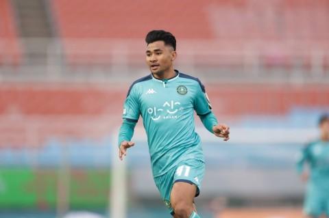 Dilema Asnawi Mangkualam Main di Liga Korea Saat Puasa Ramadan