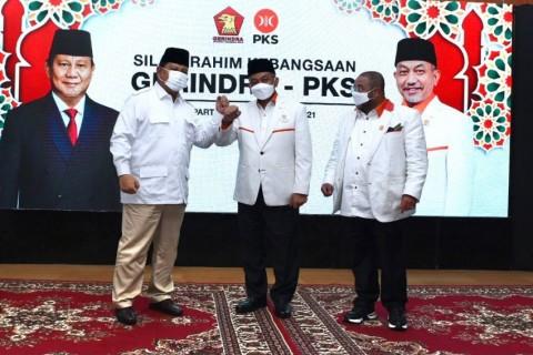 Presiden PKS Ajak Prabowo Dukung RUU Perlindungan Simbol Agama