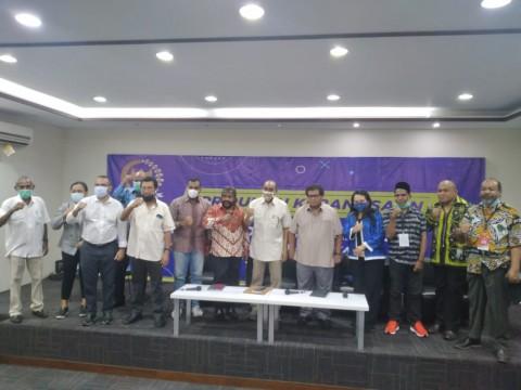Forum Senior Papua Minta Pemerintah Kaji Ulang Pelabelan Teroris KKB