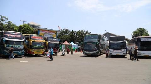 H-2 Pelarangan Mudik, Kondisi Terminal Tanjung Priok Masih Normal