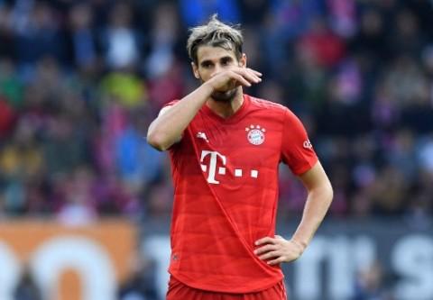 Bayern Muenchen tidak Memperpanjang Kontrak Javi Martinez