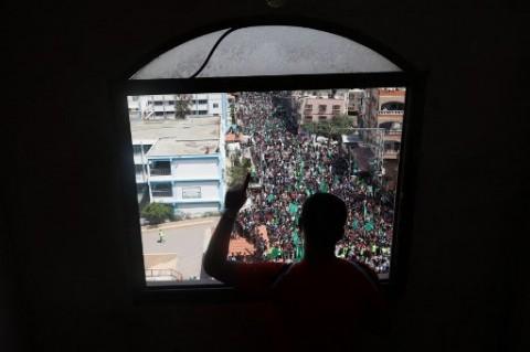 Rumah Warga Palestina Hendak Dihancurkan Israel, Hamas Beri Peringatan